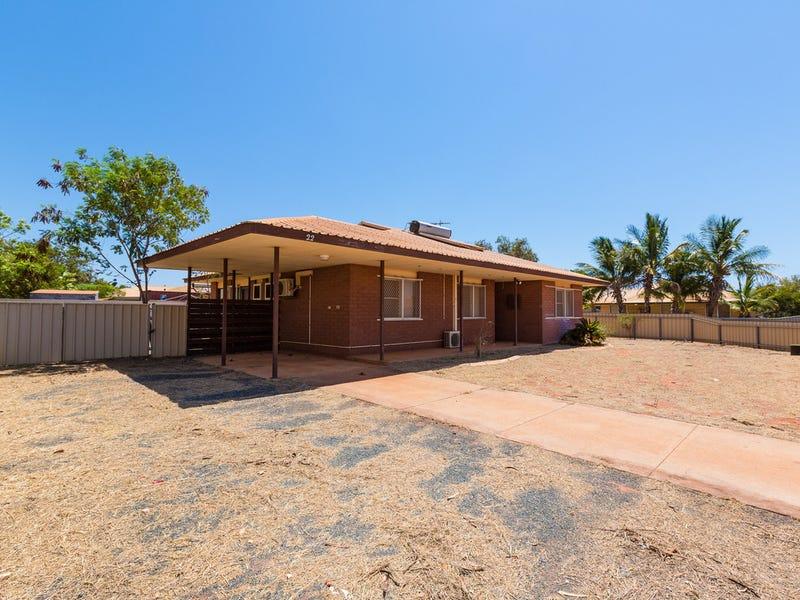 22 Wangara Crescent, South Hedland, WA 6722