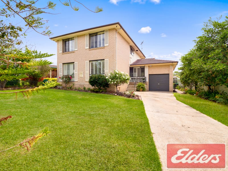 17 Lilac Place, Jamisontown, NSW 2750