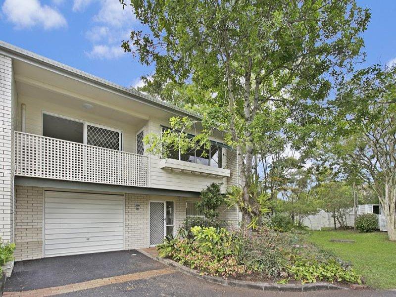 21/95 Strickland Terrace, Graceville, Qld 4075