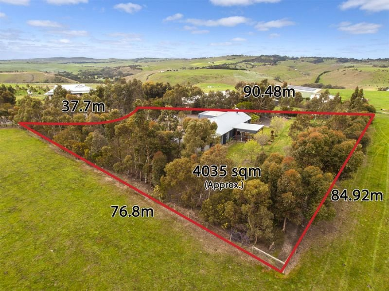 9 The Dress Circle, Oaklands Junction, Vic 3063