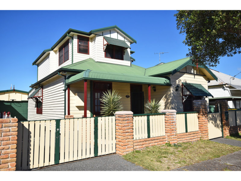 77 Gosford Road, Broadmeadow, NSW 2292