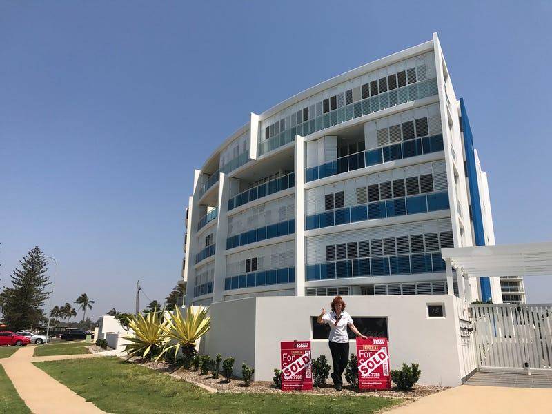 Unit 4, La Madalena, 15 Esplanade, Bargara, Qld 4670
