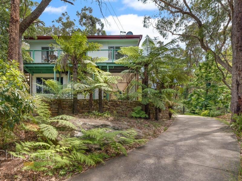 21 Reserve Avenue, Hazelbrook, NSW 2779