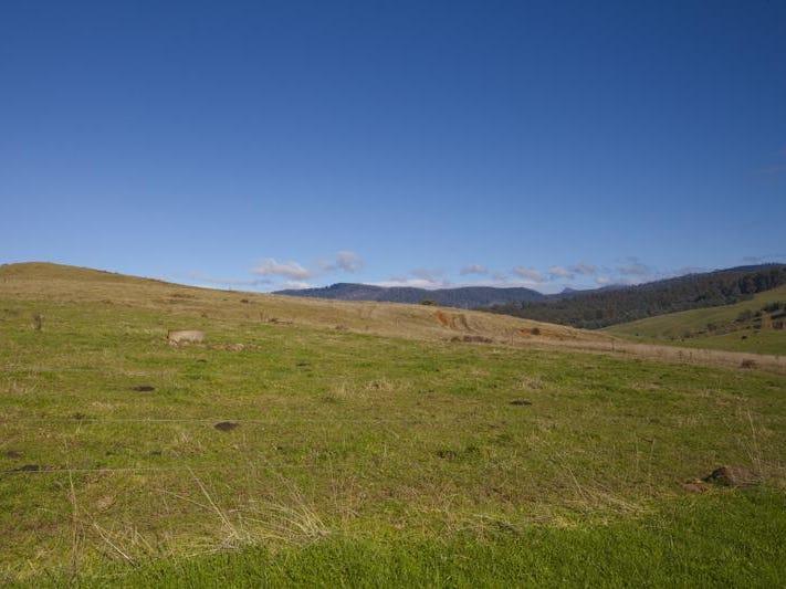 1 Judds Hill Road, Geeveston, Tas 7116