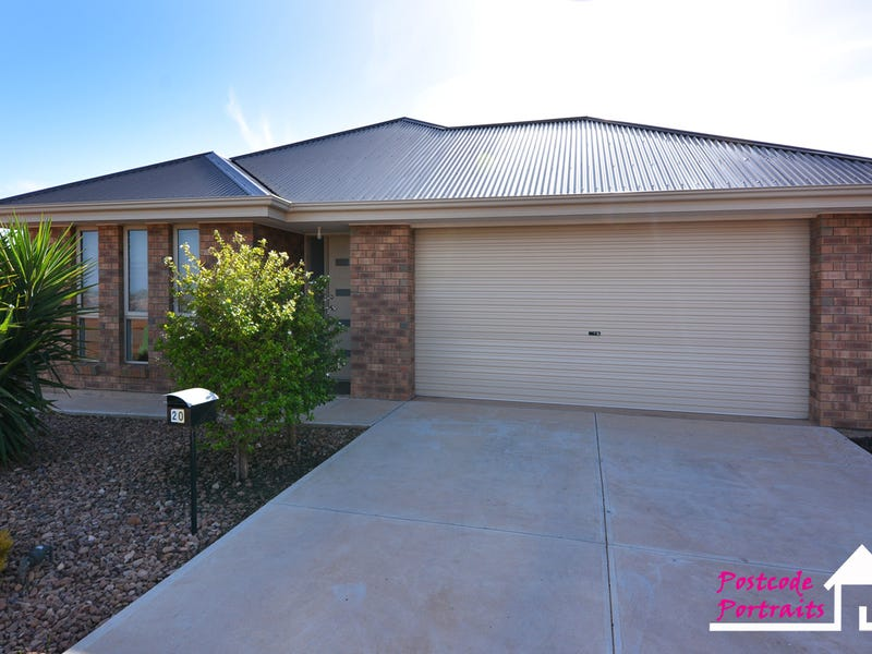 20 Gale Street, Whyalla Jenkins, SA 5609