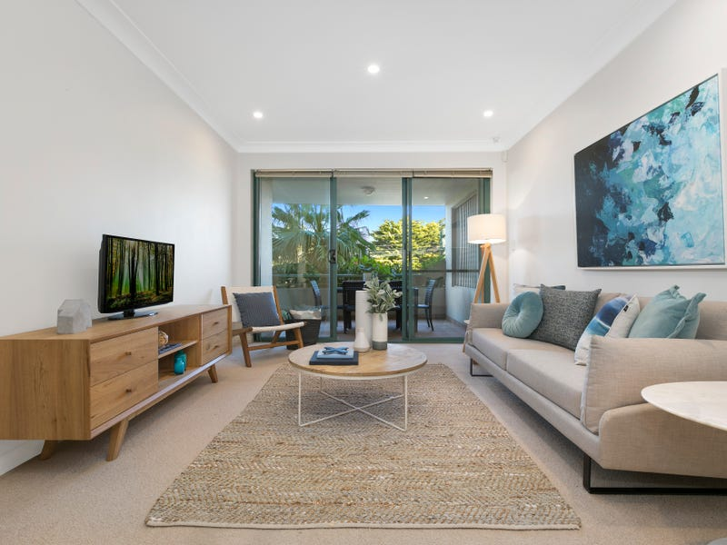 12/135 Sailors Bay Road, Northbridge, NSW 2063