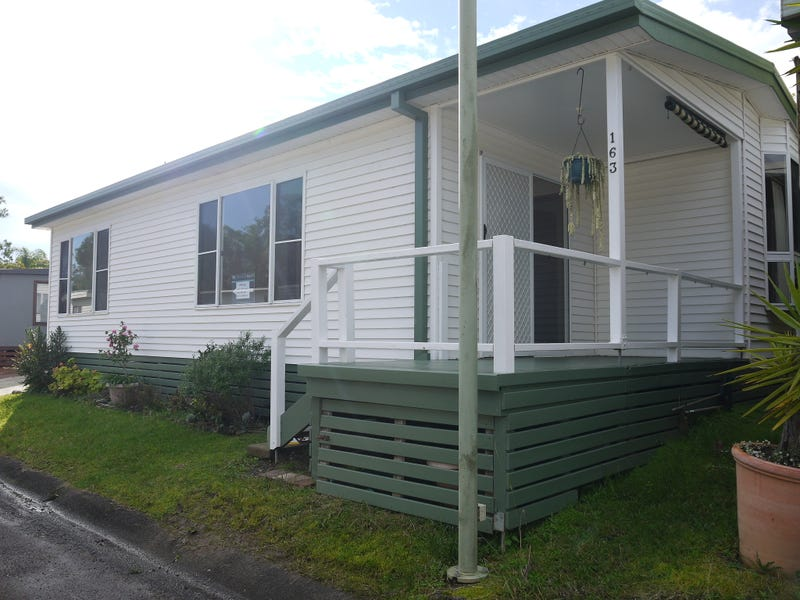 163  Scarborough Circuit, Kincumber Nautical Village, Kincumber, NSW 2251