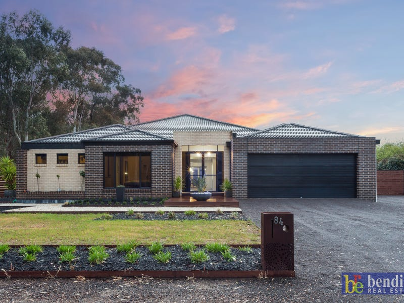 84 Monsants Road, Maiden Gully, Vic 3551