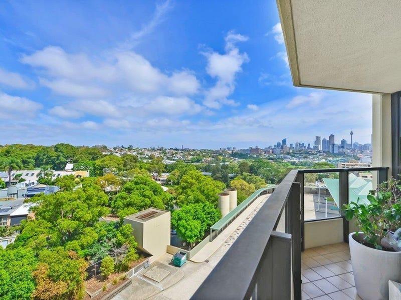 1011/180 Ocean Street, Edgecliff, NSW 2027