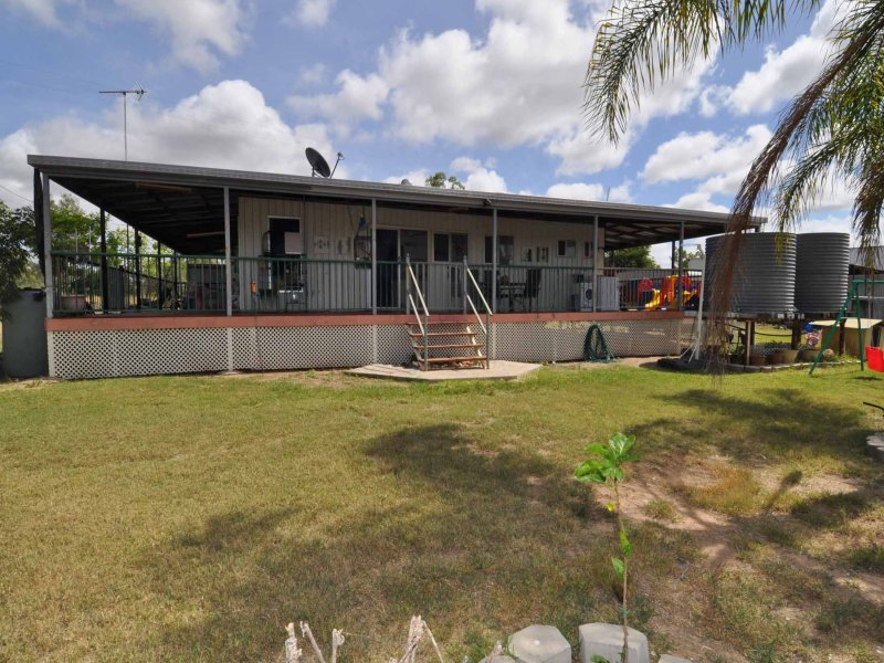 588 Stockroute Road, Breddan, Qld 4820