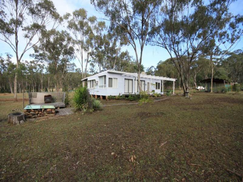 Lot 3 Flags Road, Gungal, NSW 2333