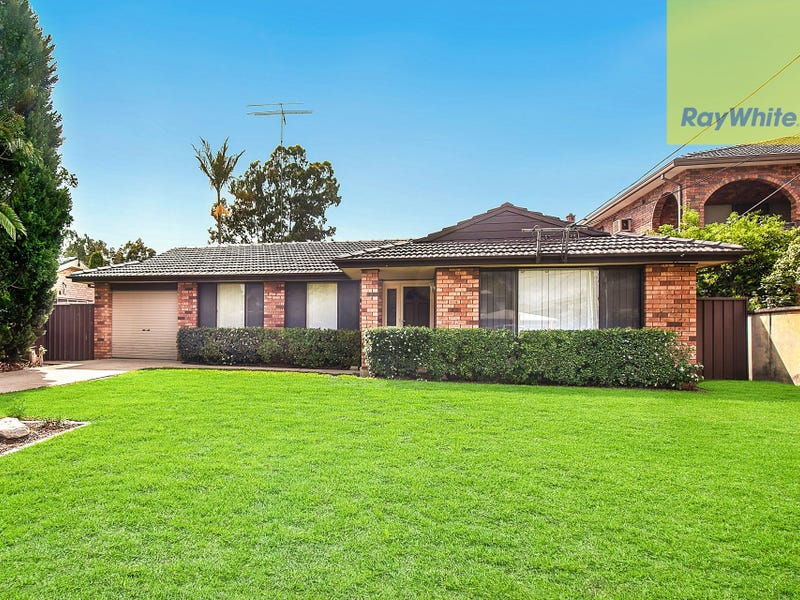 48 Jones Street, Kingswood, NSW 2747