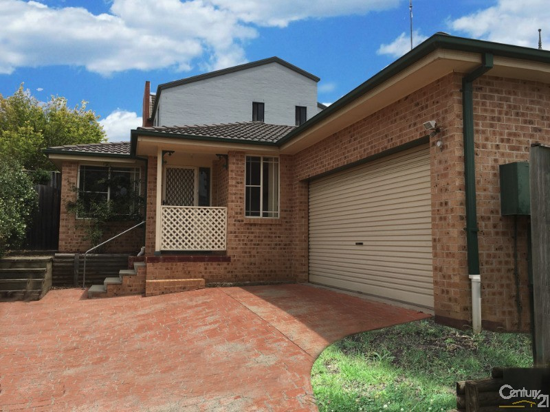 10 Griffith Close, Galston, NSW 2159