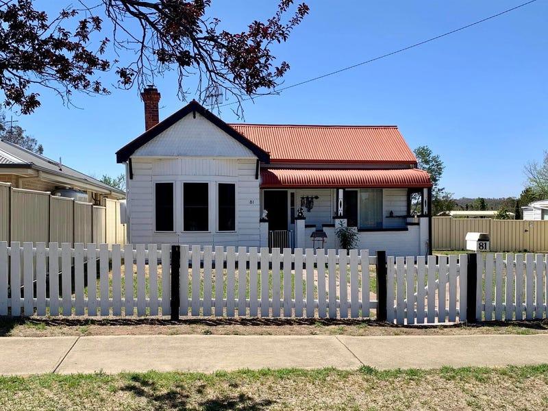 81 Bridge Street, Uralla, NSW 2358