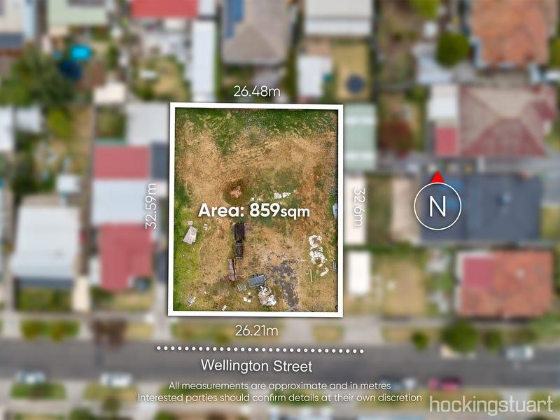 2-4 Wellington Street, West Footscray, Vic 3012