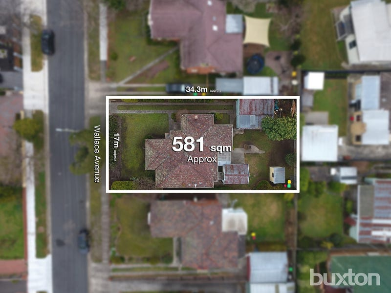 61 Wallace Avenue, Murrumbeena, Vic 3163