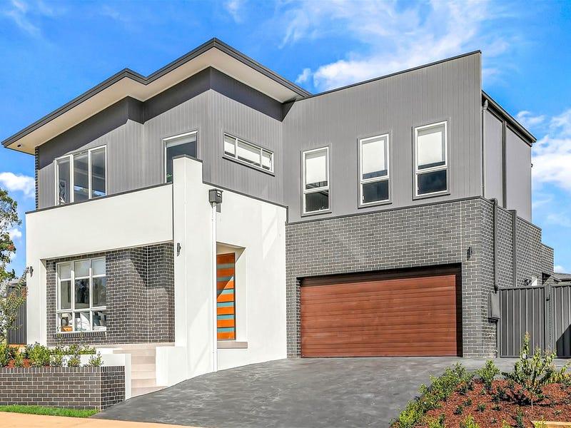 8 George Street, Box Hill, NSW 2765