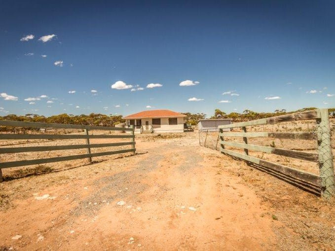 450 Monkey Corner Road, Angas Valley, SA 5238