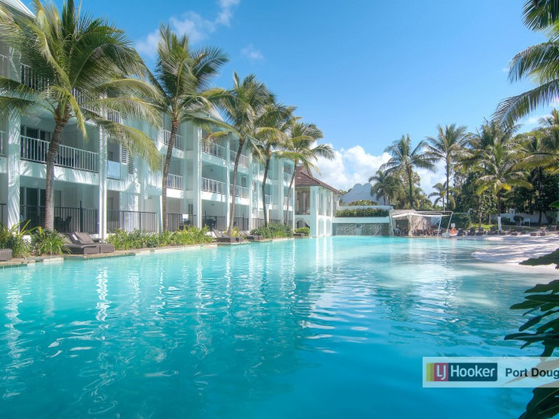 26 The Beach Club/20 Davidson Street, Port Douglas, Qld 4877