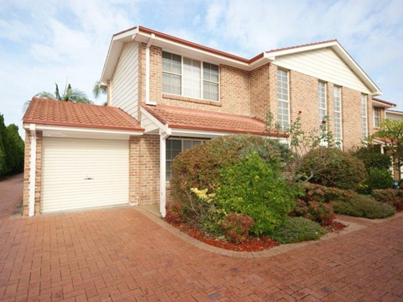 7/114 Donohue Street, Kings Park, NSW 2148
