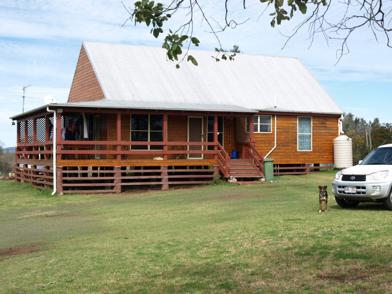 2657 Toowoomba Cecil Plains Rd, Biddeston, Qld 4401