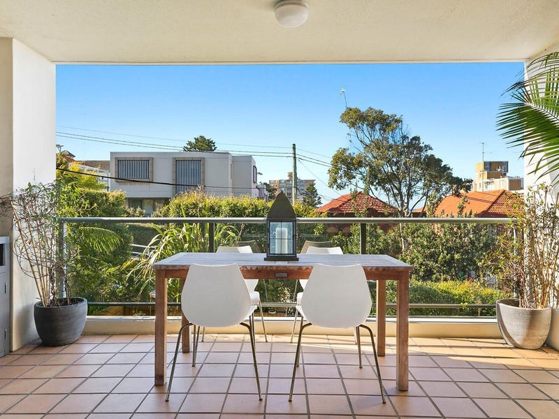 16/166 Arden Street, Coogee, NSW 2034