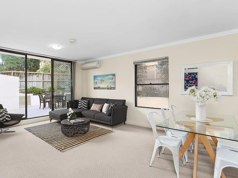 7/236 Pacific Highway, Crows Nest, NSW 2065