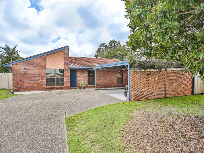 4 Solo Place, Jamboree Heights, Qld 4074