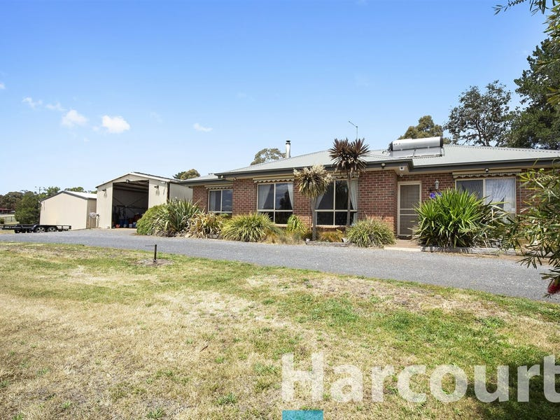 59 Browns Road, Smythesdale, Vic 3351