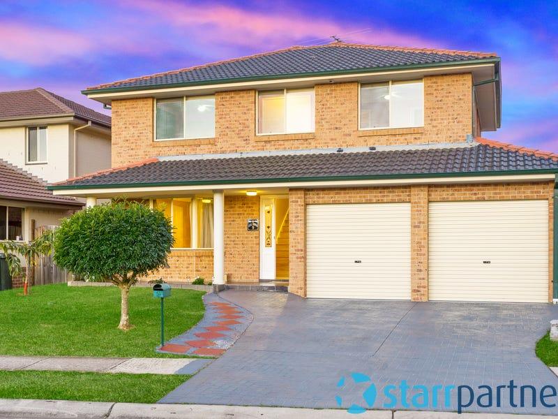 9 Keturah Close, Glenwood, NSW 2768