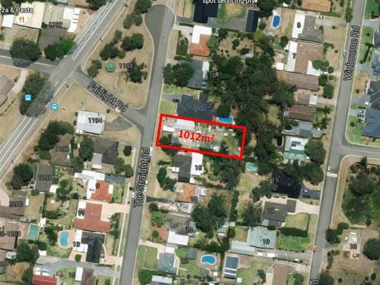 14 The Straight Road, Mulgoa, NSW 2745