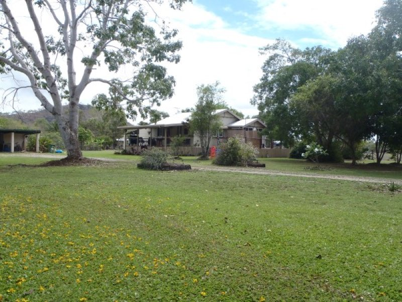 31 Bloodwood Drive, Nome, Qld 4816