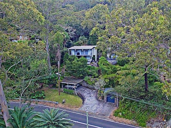 948 Barrenjoey Road, Palm Beach, NSW 2108