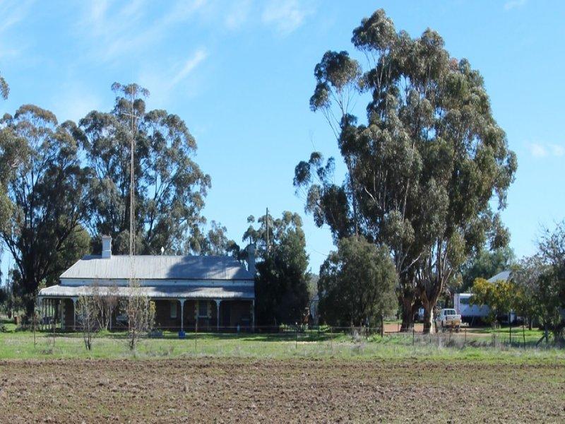 1795 Mary Gilmore Way, Barmedman, NSW 2668