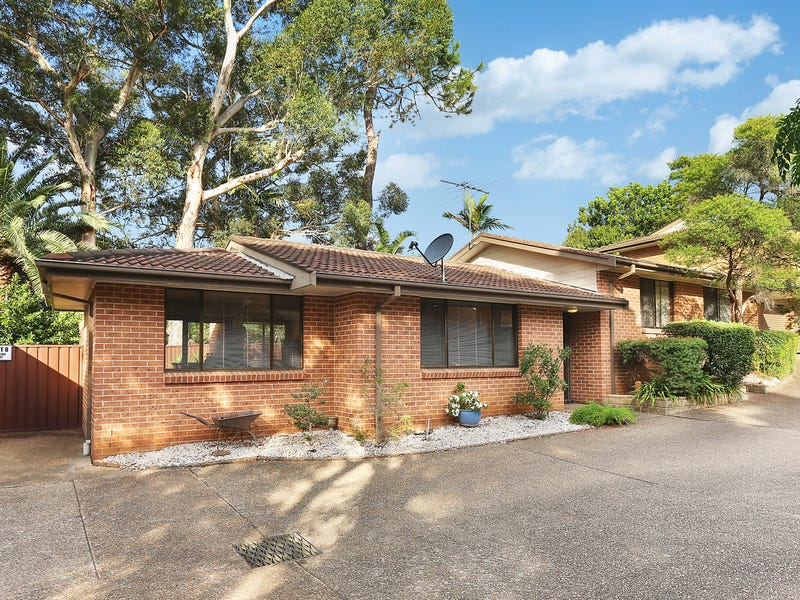 9/212 Gymea Bay Road, Gymea Bay, NSW 2227