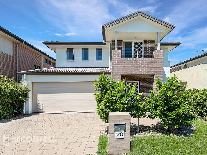 20  Claremont Street, Kellyville Ridge, NSW 2155