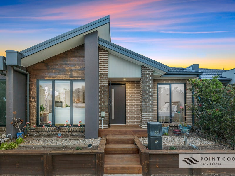 20 Spencer Street, Point Cook, Vic 3030