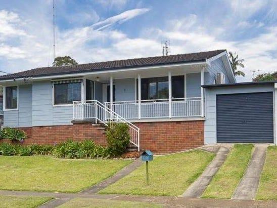 5 Chollerford Drive, Rankin Park, NSW 2287