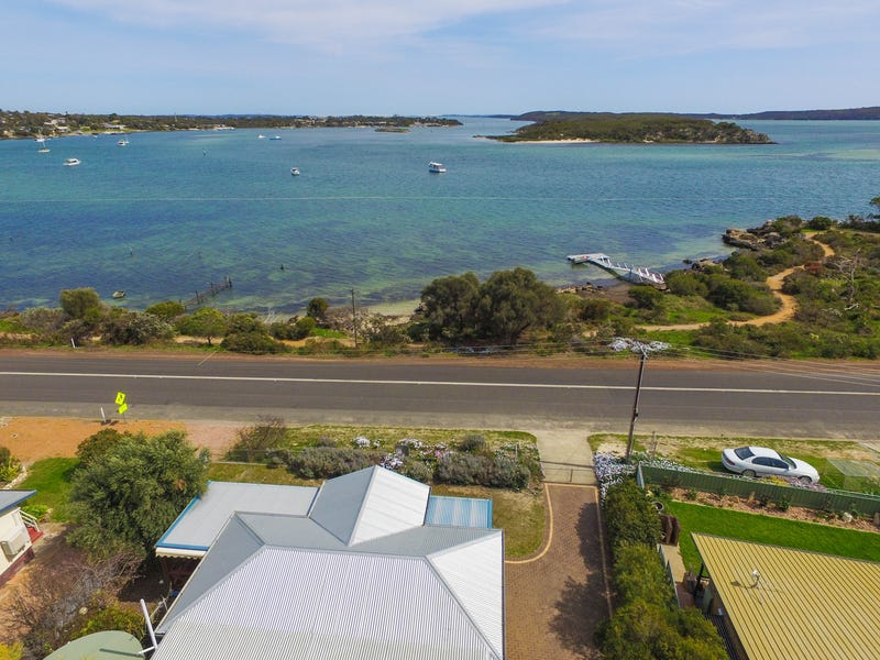 27 Esplanade, Coffin Bay