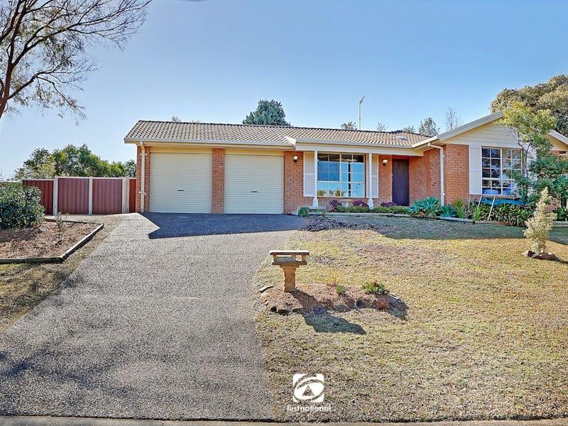 1 Bates Close, Elderslie, NSW 2570