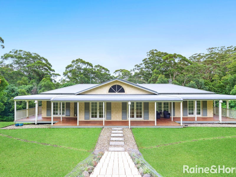 264 Tullouch Road, Broughton Vale, NSW 2535