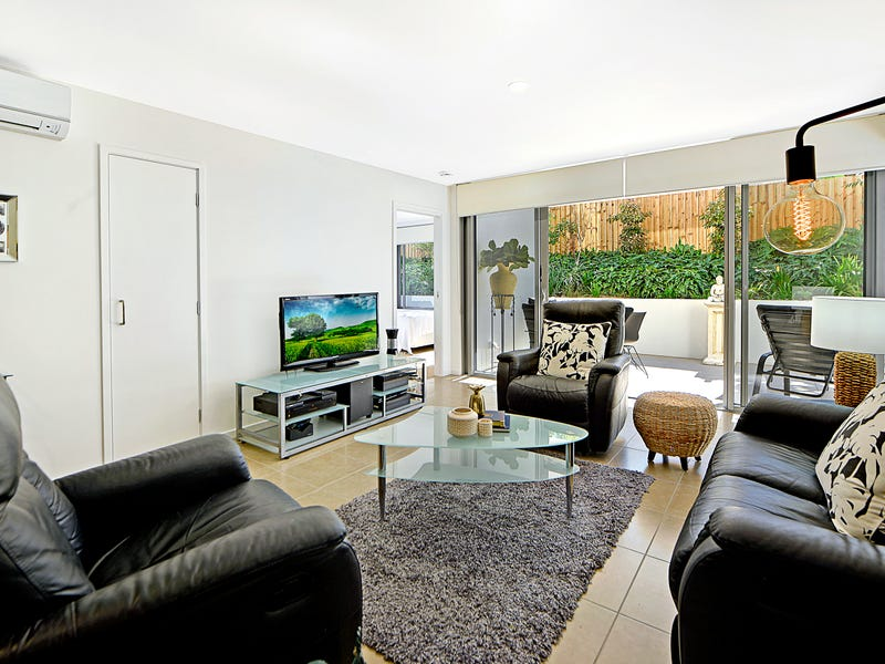 4104/1-7 Waterford Court, Bundall, Qld 4217