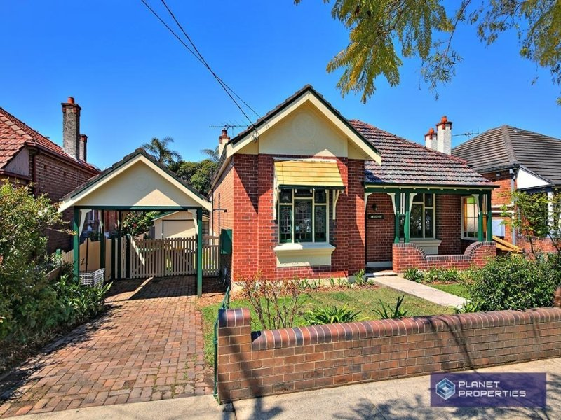 22 Brady Street, Croydon, NSW 2132