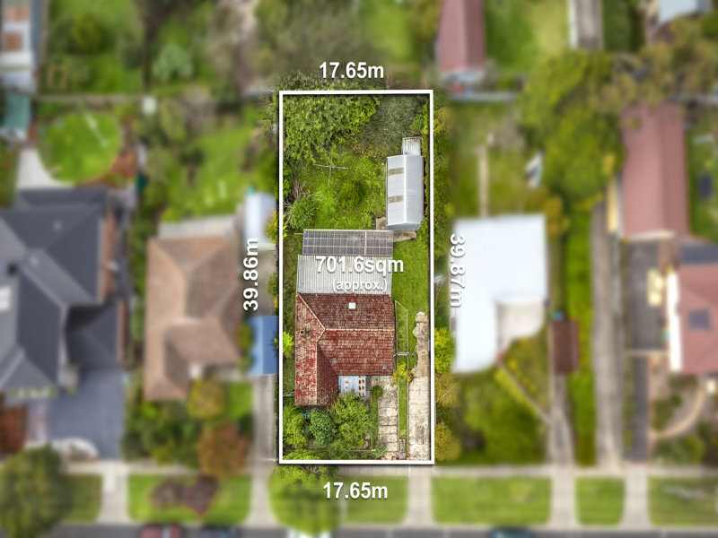 8 Hill Street, Ringwood East, Vic 3135