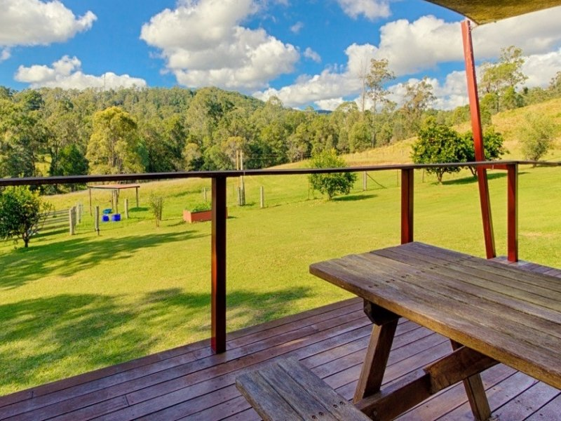 2619 Eumundi-Kenilworth Road, Kenilworth, Qld 4574