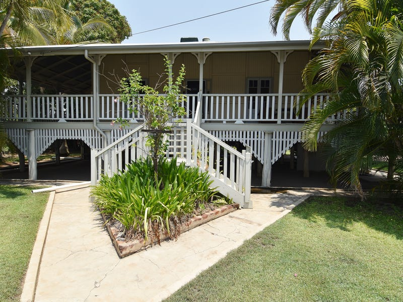 18 YORK STREET, Queenton, Qld 4820