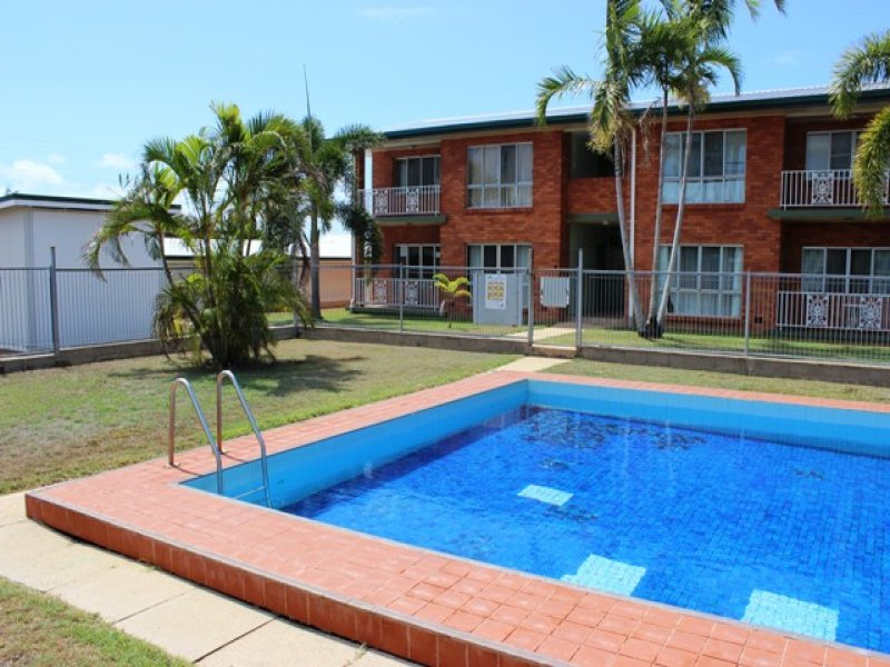 1/136 Patterson Pde, Lucinda, Qld 4850