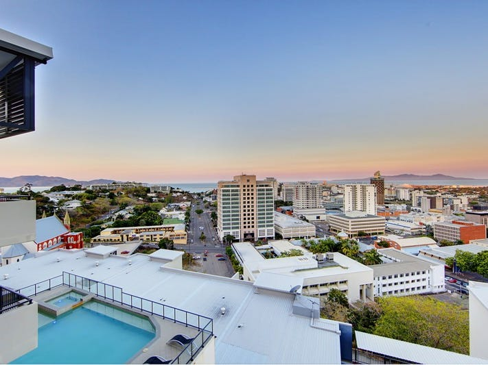 85/1 Stanton Terrace, Townsville City, Qld 4810