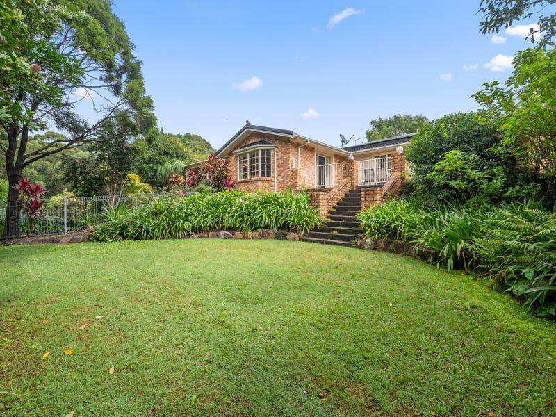 63 Gaudrons Road, Sapphire Beach, NSW 2450