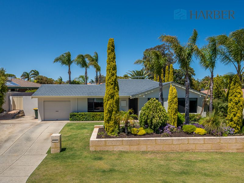 10 Calbourne Way, Kingsley, WA 6026